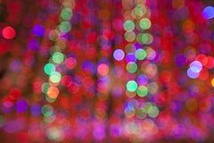 Lichte textuur Royalty-vrije Stock Foto's
