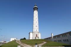 De Lichte Toren van Calais Royalty-vrije Stock Fotografie