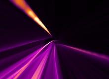 Lichteffekte 15 Stockfotografie