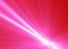 Lichteffekte 9 Stockfotografie