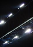 Lichten Stock Foto
