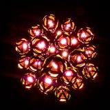 lichten stock afbeelding