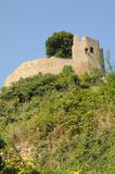 Lichteneck slott Arkivbilder