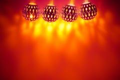 Lichtenkader Stock Fotografie