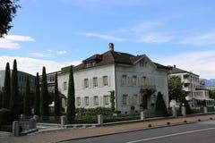 lichtenstein Foto de archivo