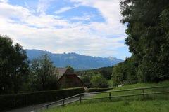 lichtenstein Imagen de archivo