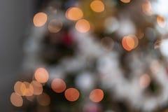 Lichter Bokeh-Hintergrund lizenzfreie stockfotos