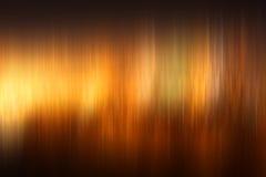 Lichter am Nachthintergrund Lizenzfreies Stockbild
