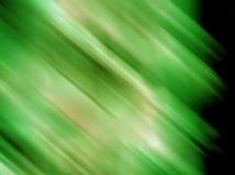 Lichtgevende groene achtergrond Royalty-vrije Stock Foto