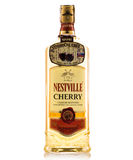 Licor de la cereza de Nestville Fotografía de archivo