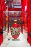 Lian nian usted licor de yu, licor famoso del chino Foto de archivo
