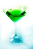 Licor-vidro Foto de Stock