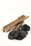 Licorice Stock Photos