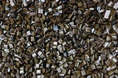 Licorice candies Stock Photo