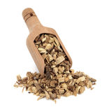 Licorice Root Royalty Free Stock Photo