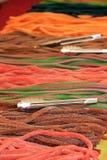 Licorice sticks Stock Photos