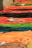 Licorice sticks Stock Photography