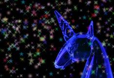 Licorne Photo libre de droits