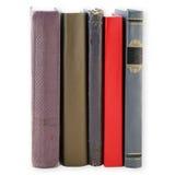 Liczba książkowe pokrywy Zdjęcia Royalty Free