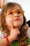 śliczna dziewczyna Zdjęcie Stock