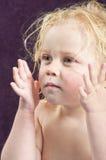 Śliczny dziecko Zdjęcie Stock
