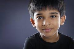Śliczny Little Boy Obrazy Royalty Free