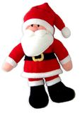 śliczny Santa Fotografia Stock