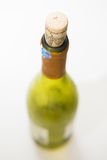 The lid of the bottle wine Royalty Free Stock Photography