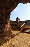 Lida-Schloss, Weißrussland Lizenzfreie Stockfotografie