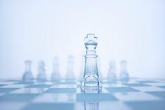 A liderança verdadeira. Imagens de Stock