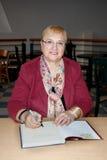 Lidia Bastianich Royalty Free Stock Image