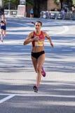 Lidia Rodriguez da Espanha Fotos de Stock Royalty Free