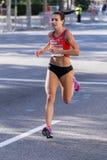 Lidia Rodriguez de l'Espagne photo stock