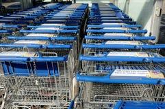 LIDL DISOCUNT sklepu spożywczego łańcuch Zdjęcie Stock