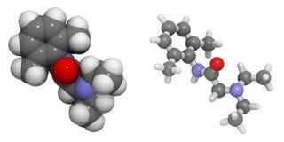 Lidocaine Stock Afbeeldingen