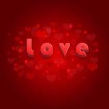 Liebe Stockfotos