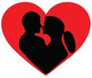 Liebe Lizenzfreies Stockbild