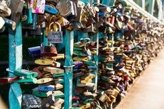Liebe in Breslau Lizenzfreie Stockbilder