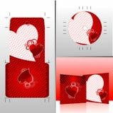 Liebe CD01 Stockfoto