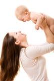 Liebe des Mutter lizenzfreie stockfotos