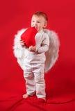 Liebe des Valentinsgrußes Lizenzfreie Stockfotografie