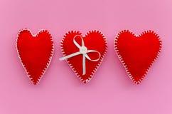 Liebe für drei die Wahl eines Partners, Verrat stockbilder
