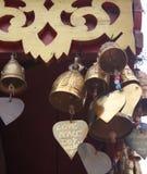 Liebe, Frieden, Freude und Klugheit Lizenzfreies Stockfoto