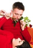 Liebe Romance Stockfotos