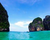 Lieben Sie den Ozean Lizenzfreies Stockbild