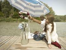 Lieben Sie Paare lizenzfreies stockfoto