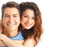 Lieben Sie Paare lizenzfreies stockbild