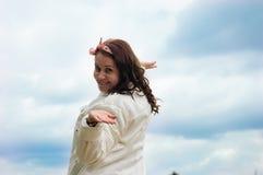 Liebes-Natur Lizenzfreie Stockfotos