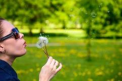 Liebes-Natur Lizenzfreies Stockbild