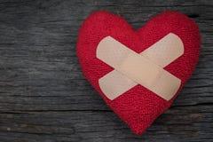 Liebes- und Valentinsgrußtageskonzept Stockfotos